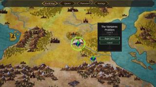 Скриншоты  игры Grand Guilds
