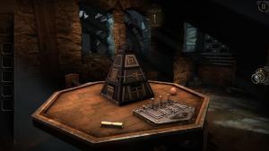 миниатюра скриншота Room Three, the