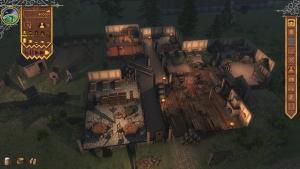 миниатюра скриншота Crossroads Inn