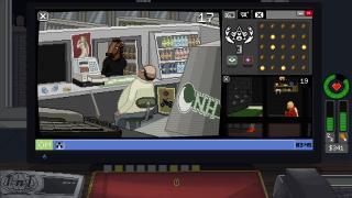 Скриншот Do Not Feed the Monkeys