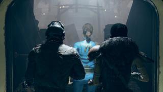Скриншот Fallout 76
