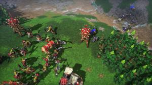 миниатюра скриншота Warcraft 3: Reforged