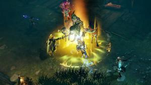 миниатюра скриншота Diablo Immortal