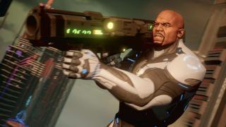 Скриншот Crackdown 3