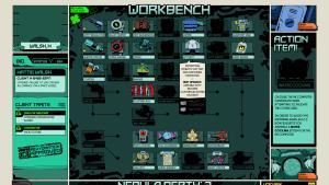 миниатюра скриншота Void Bastards