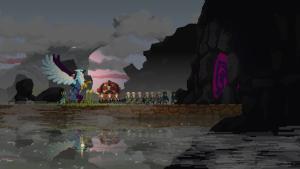 миниатюра скриншота Kingdom Two Crowns