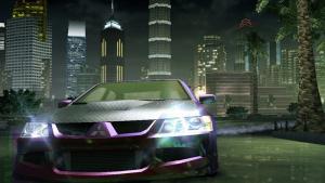 миниатюра скриншота Need for Speed: Underground 2