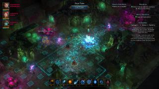Скриншоты  игры Druidstone: The Secret of the Menhir Forest