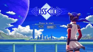 миниатюра скриншота CrossCode