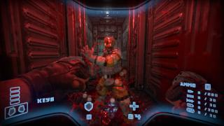 Скриншоты  игры Prodeus
