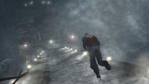 миниатюра скриншота Cold Fear