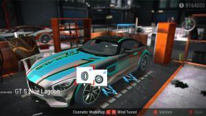 миниатюра скриншота Gear.Club Unlimited 2