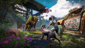 миниатюра скриншота Far Cry: New Dawn