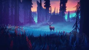 миниатюра скриншота Among Trees