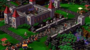 миниатюра скриншота 8-Bit Hordes