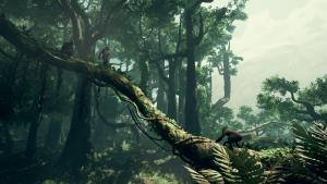 миниатюра скриншота Ancestors: The Humankind Odyssey