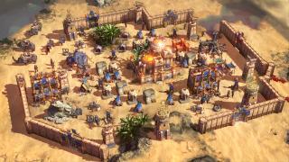 Скриншоты  игры Conan Unconquered