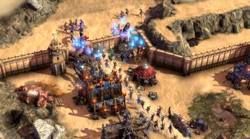 Скриншот Conan Unconquered