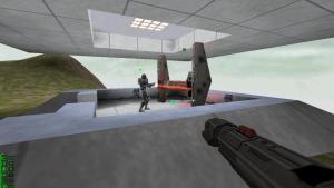 миниатюра скриншота Starsiege: Tribes