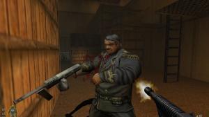 миниатюра скриншота Kingpin: Life of Crime