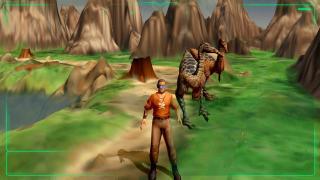 Скриншот Outcast
