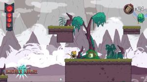миниатюра скриншота Hunter's Legacy