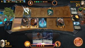 миниатюра скриншота Mythgard