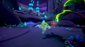 Скриншот Aftercharge