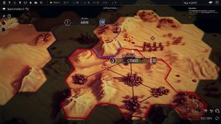 Скриншоты  игры Pax Nova