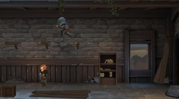 Скриншот Assassin's Creed Rebellion