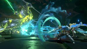 миниатюра скриншота Granblue Fantasy: Relink