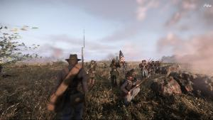 миниатюра скриншота War of Rights