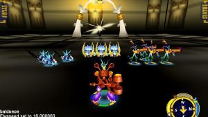 миниатюра скриншота Fighting Legends
