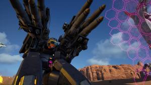 миниатюра скриншота Earth Defense Force: Iron Rain