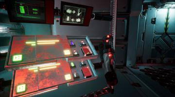 Скриншот Protocol