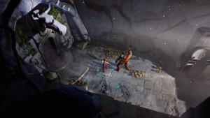 миниатюра скриншота Iron Danger