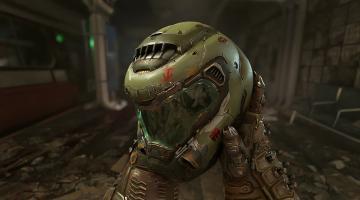 Скриншот Doom Eternal