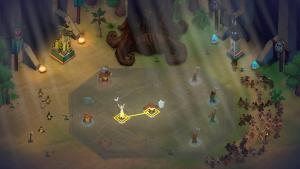 миниатюра скриншота Godhood