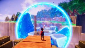 миниатюра скриншота Ary and the Secret of Seasons