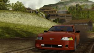 миниатюра скриншота Ford Racing 3