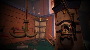 миниатюра скриншота A Fisherman's Tale