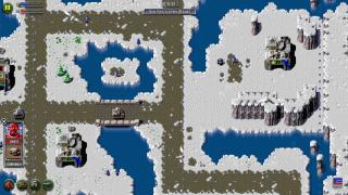 Скриншоты  игры Z