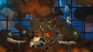 миниатюра скриншота Bladed Fury