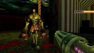 миниатюра скриншота KISS: Psycho Circus - The Nightmare Child