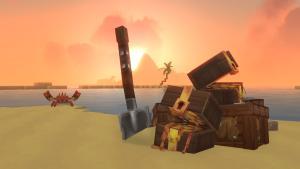 миниатюра скриншота Hytale