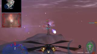 Скриншот Hostile Waters: Antaeus Rising
