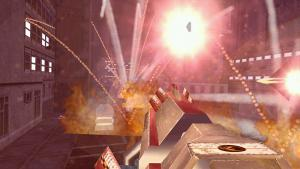 миниатюра скриншота Shogo: Mobile Armor Division