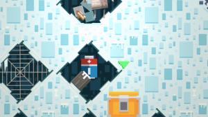 миниатюра скриншота Diggerman
