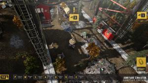 миниатюра скриншота Junkyard Simulator