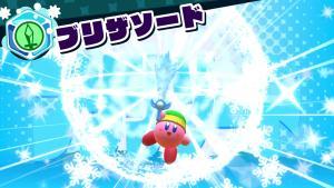 миниатюра скриншота Kirby Star Allies